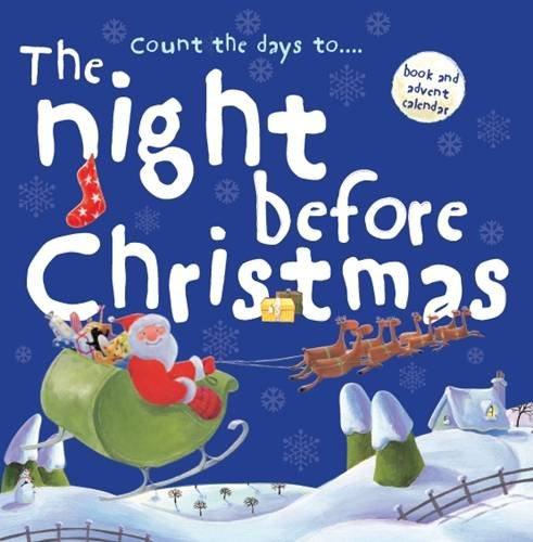 Christmas Pull the Tab Storybook: Night Before Christmas