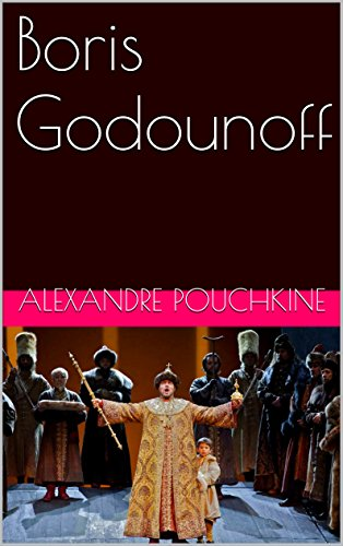 Boris Godounoff