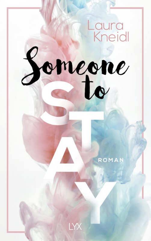 Someone to Stay (Someone, #3)