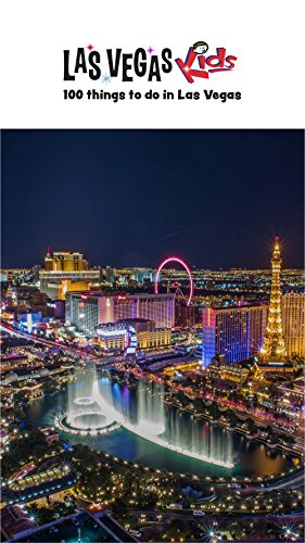 100 things to do in Las Vegas: Things to do in Las Vegas for Families