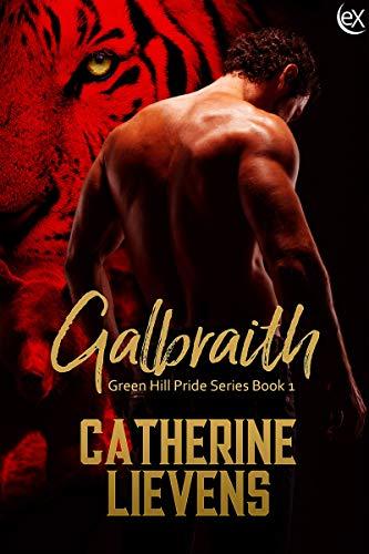 Galbraith (Green Hill Pride #1)
