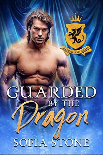 Guarded by the Dragon (Royal Guard Shifters Book 1)