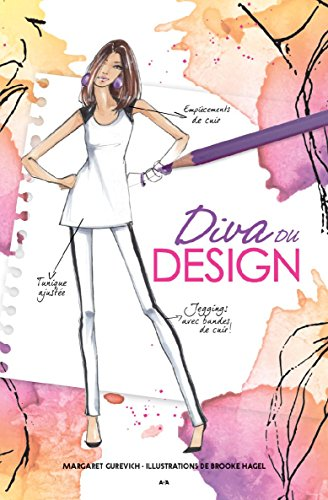 Diva du design (Créations Chloé t. 1)