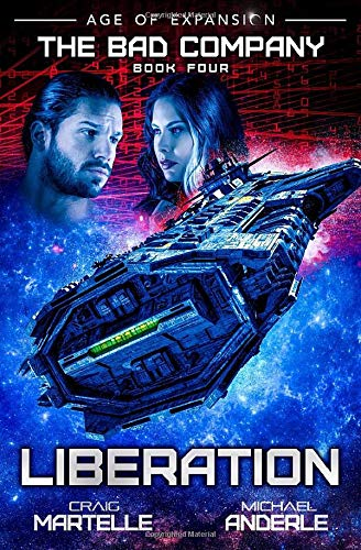 Liberation: A Military Space Opera