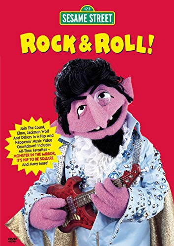 Sesame Street - Rock and Roll!