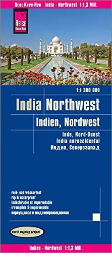 Northwest India