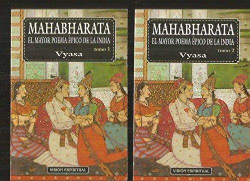 Mahabharata   2 Tomos