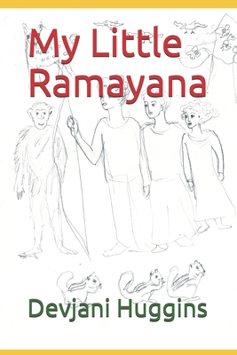My Little Ramayana