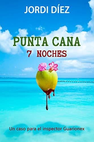 Punta Cana 7 Noches