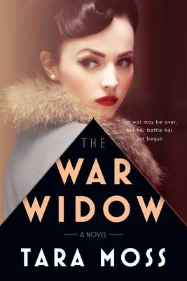 The War Widow (Billie Walker Mystery, #1)