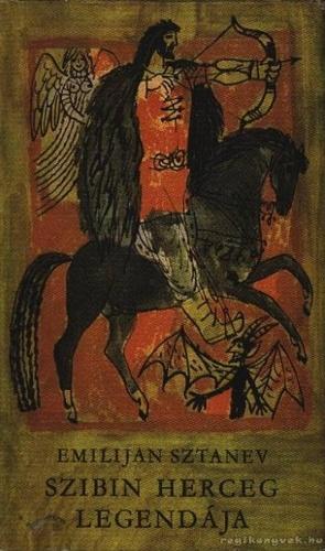 Szibin herceg legendája