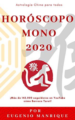Horóscopo chino Mono 2020: El año de la rata de metal