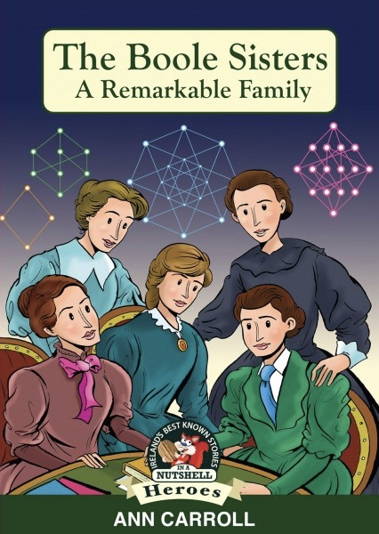 The  Boole Sisters A Remarkable Family