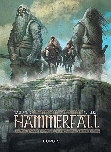 Hammerfall : Intégrale