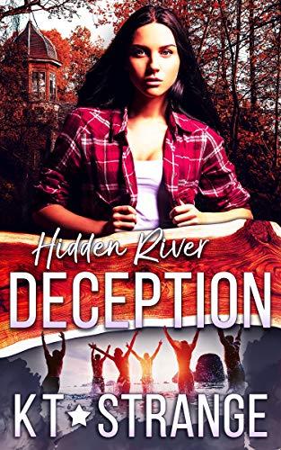 Hidden River Deception (Hidden River Academy #4)
