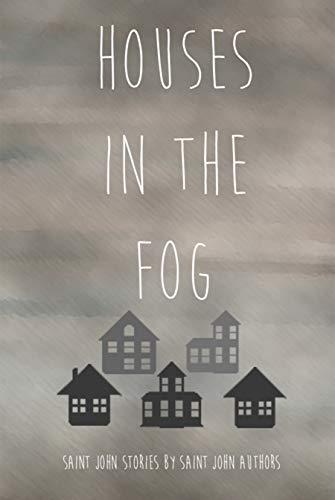 Houses In The Fog