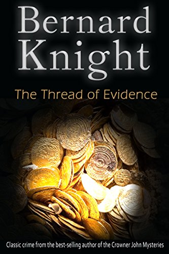 The Thread of Evidence: The Sixties Crime Series