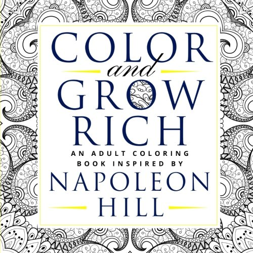 Color and Grow Rich