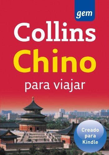 Collins Chino Para Viajar