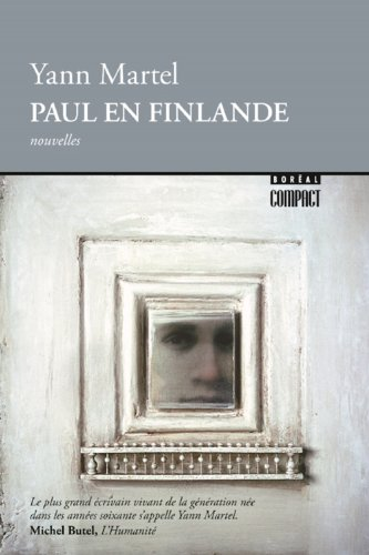 Paul En Finlande