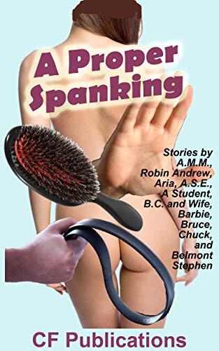 A Proper Spanking