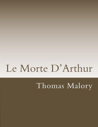 Le Morte D'Arthur (Classical Books)
