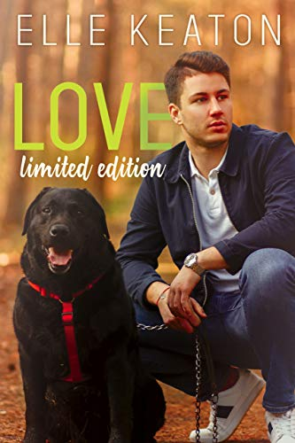 Love - Limited Edition (Home in Hollyridge #1)