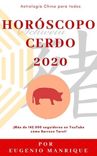 Horóscopo chino cerdo 2020: El año de la rata de metal