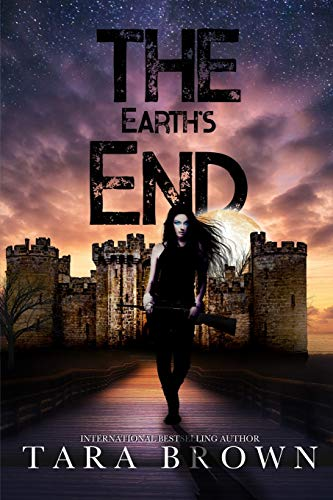 The Earth's End: The Seventh Day Book 3 (The Seventh Day Series)