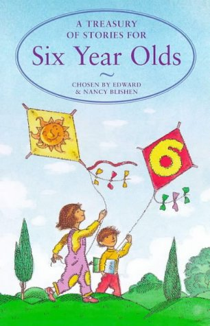 Treasury of Stories for Six Year Olds