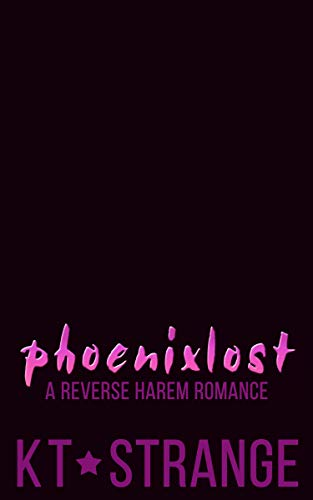 Phoenixlost (The Rogue Witch #9)