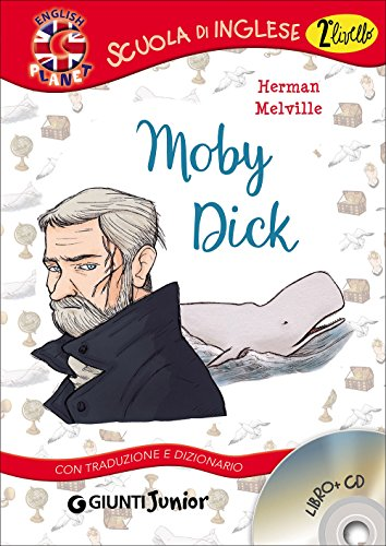 HERMAN MELVILLE - MOBY DICK (L