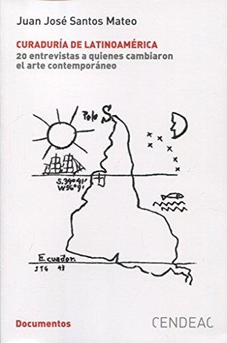 CURADURÍA DE LATINOAMÉRICA