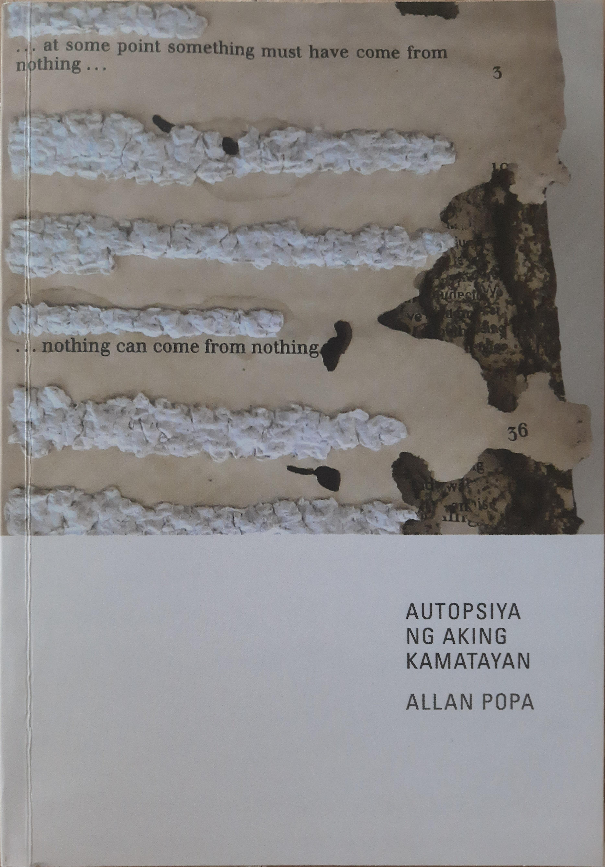 Autopsiya ng Aking Kamatayan