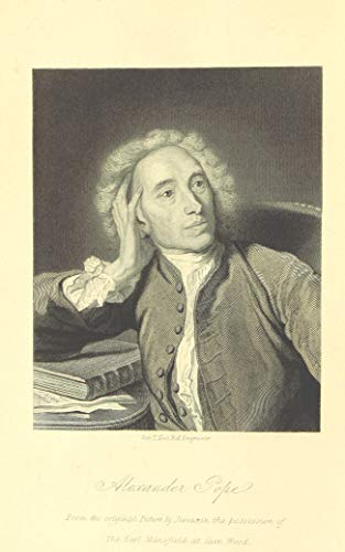 Correspondence Volume 1 (The Works of Alexander Pope Book 6)