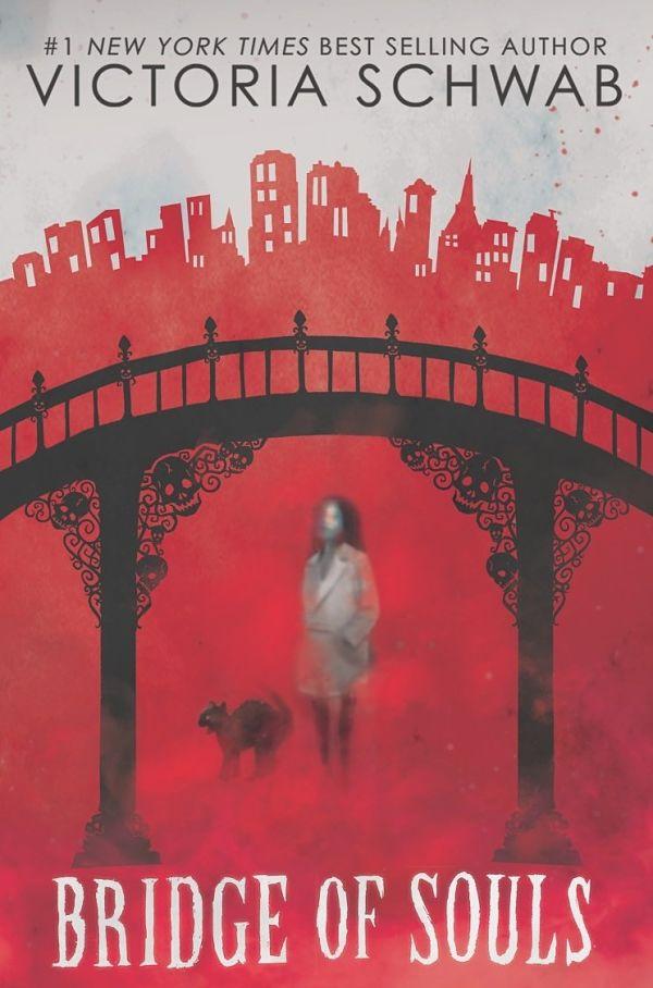 Bridge of Souls (Cassidy Blake, #3)