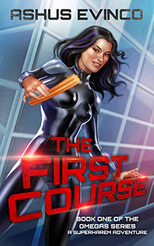 The First Course (The Omegas #1)