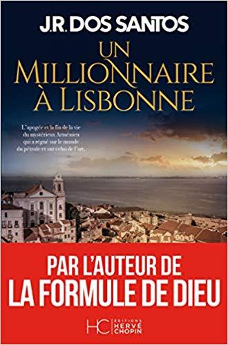 Un millionaire à Lisbonne