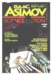 Isaac Asimov Science Fiction Magazine n 4