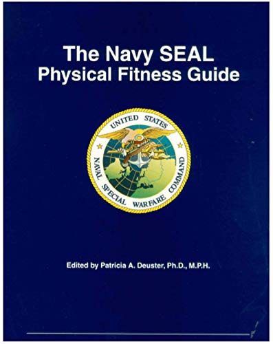The Navy SEAL Physical Fitness Guide 1997