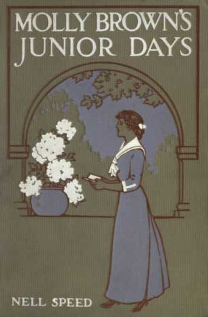 Molly Brown's Junior Days (Molly Brown, #3)