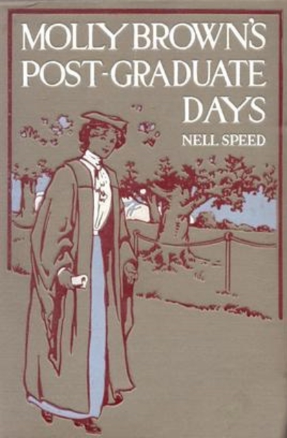 Molly Brown's Post-Graduate Days (Molly Brown, #5)
