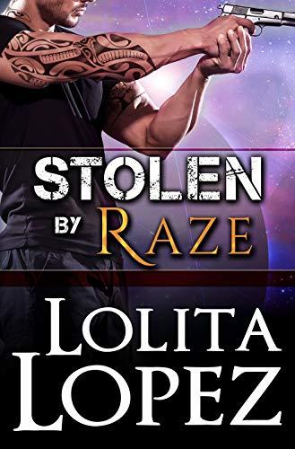 Stolen By Raze (Grabbed Book 4)