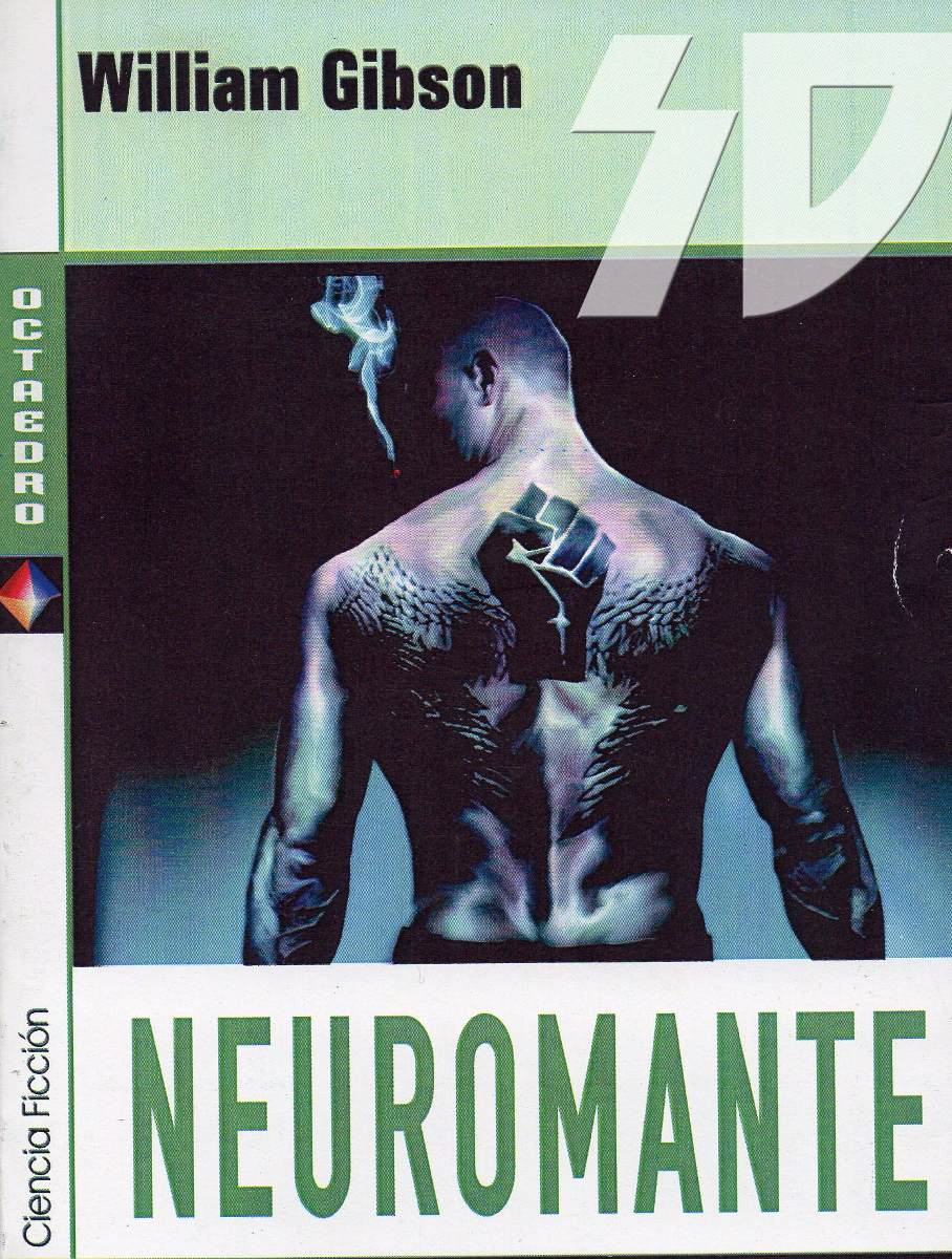 Neuromante (Neuromante, #1)
