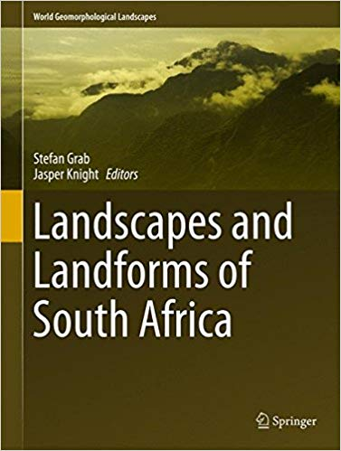 Landscapes and Landforms of South Africa