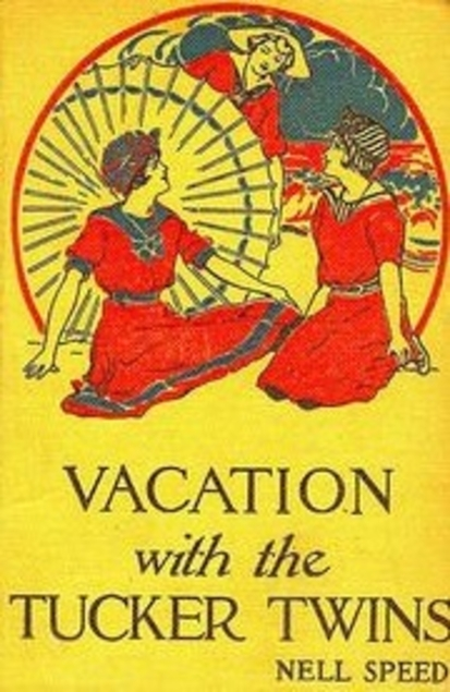 Vacation With the Tucker Twins (Tucker Twins, #2)
