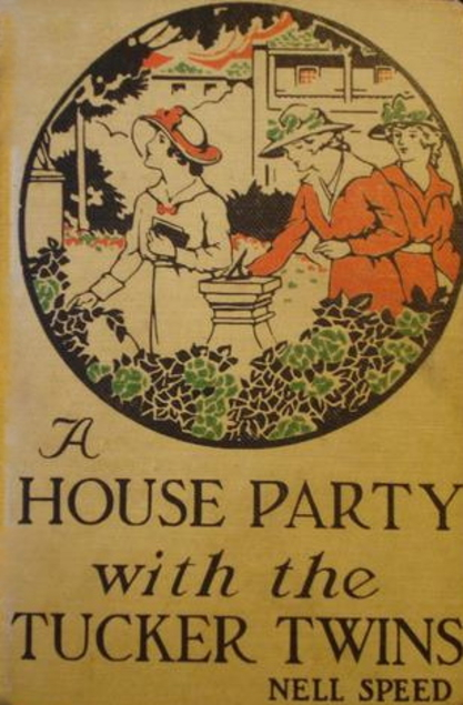 A House Party With the Tucker Twins (Tucker Twins, #5)