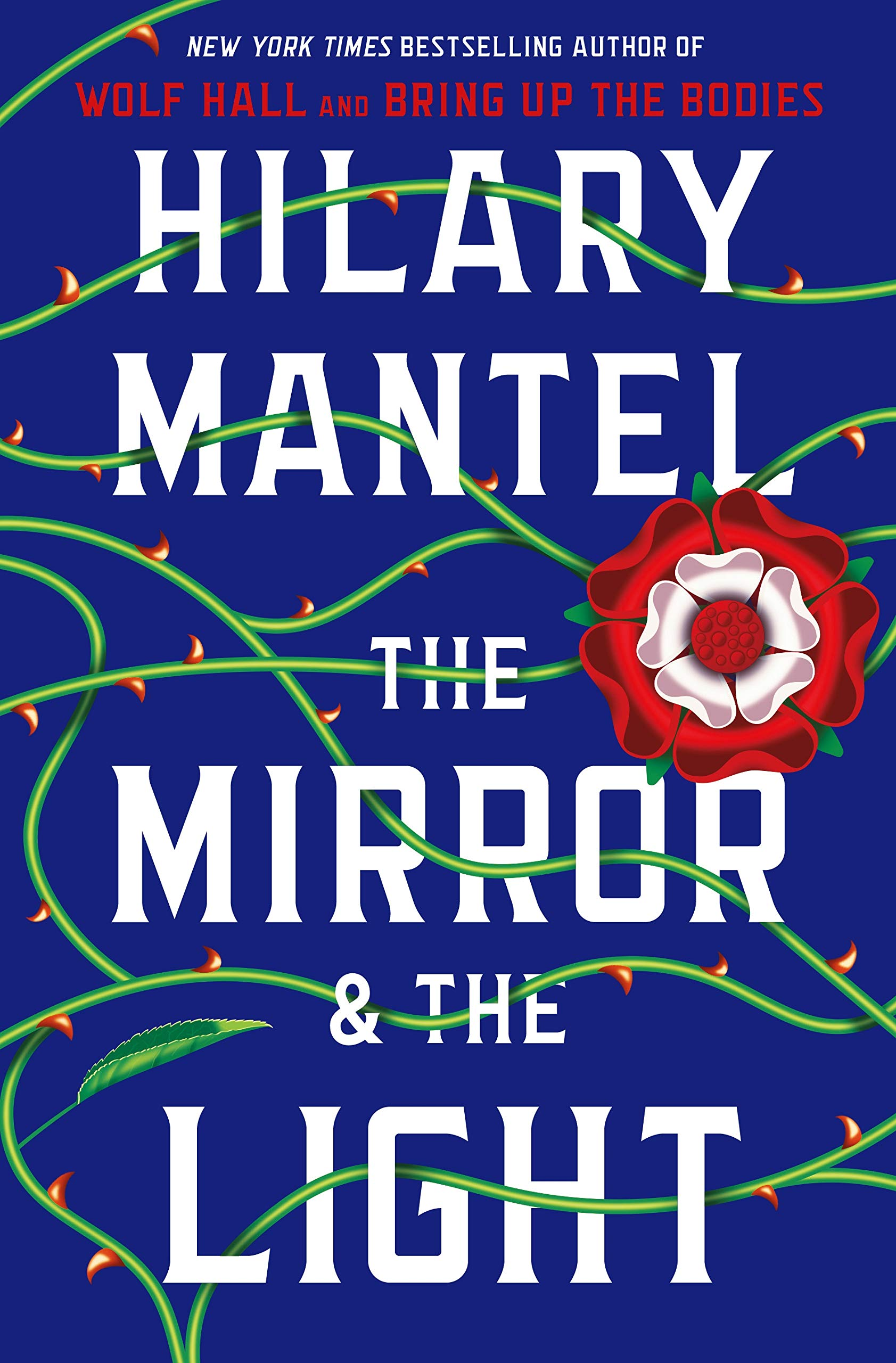 The Mirror & the Light (Thomas Cromwell Trilogy #3)