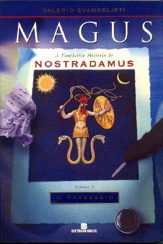 Magus: o Presságio: Fantástica História de Nostradamus