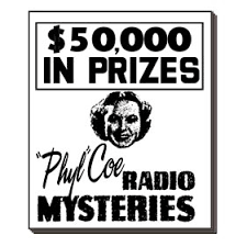 The Phyl Coe Mysteries - The Mystery of the Death Ray Tube